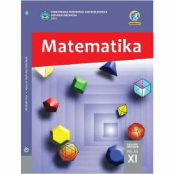 Buku Siswa Kelas 11 Matematika Revisi 2017