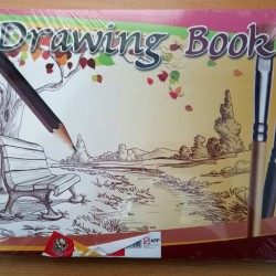 Buku Gambar / Drawing Book A3 DODO MURAH ECER!!