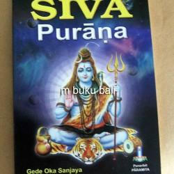 Siva Purana - buku hindu