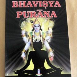 Bhavisya Purana - buku hindu