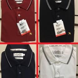 Polo Shirt ARNOLD PALMER Original bahan Cotton size S-XXL
