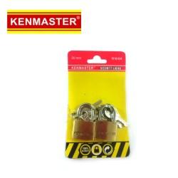 Kenmaster Gembok 20mm isi 2Pcs