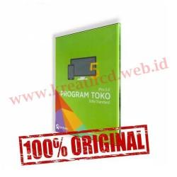 PROGRAM TOKO IPOS 5.0