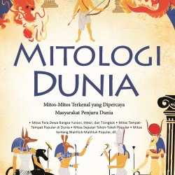 Buku Mitologi Dunia - Diva Press