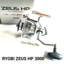 Reel Ryobi Zeus HP 3000