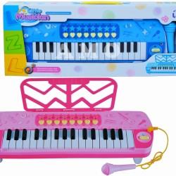 PIANO BEAUTIFUL MUSIC 3206 MAINAN ORGAN MUSIC PIANO
