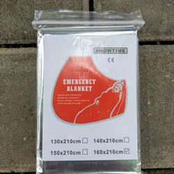 emergency blanket 160x210cm