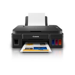 Canon Inkjet Printer PIXMA G2010 ( Print - Scan - Copy )