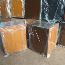 Cajon akustik / Cahon akustik / Drum box akustik