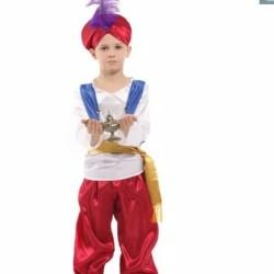 Baju kostum anak aladdin arabian   aladdin arab