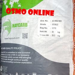 Karbon Aktif / Carbon Active Haycarb based 8 x 30