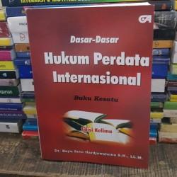 Dasar dasar hukum perdata internasional buku kesatu edisi 5 bayu seto