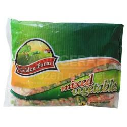 GOLDEN FARM MIX VEGETABLE 1KG