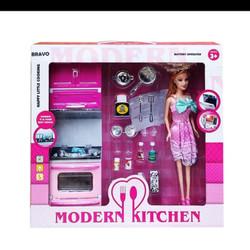 Jual Mainan Dapur Barbie Murah Harga Terbaru 2020
