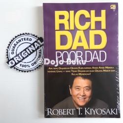 Rich Dad Poor Dad (Edisi Revisi) Robert T. Kiyosaki
