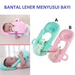 Bantal|Menyusui|Bayi|Penyangga|Penahan|Botol|Susu|Kado|Hadiah|Lahiran