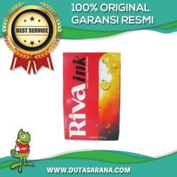 RIVA INK tinta printer Canon & Epson 100ml