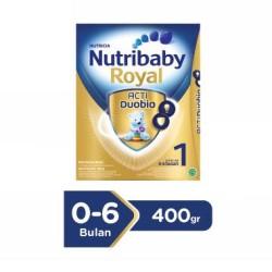 Nutrilon royal baby 1 nutribaby harga promo