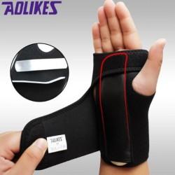 Wrist Brace Support Splint For Carpal Tunnel Arthritis Wrist Support