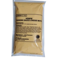 Kewpie Cooking Sauce Cheese Mayo 1 kg