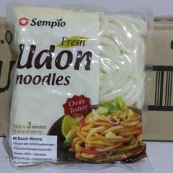 Sempio Fresh Udon Noodle / Mie Tebal / Mie Udon Instant 200 GR Korea
