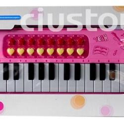 Organ Piano Little Musician No.3206 - Mainan Piano Anak