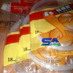 Seal Presto Ukuran 18 cm Paking Karet sil panci Presto 4 Liter