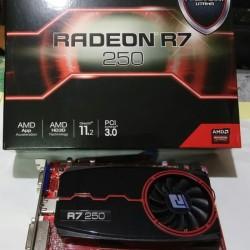 PowerColor R7 250 2GB DDR5 128Bit