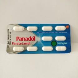 PANADOL isi 10 tablet