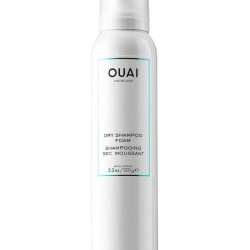 OUAI Hair Styling Product Dry Texture Foam