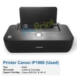 Jual Printer Bekas Canon 2770 Ip2770 Murah Kota Surabaya Fixprint Store Tokopedia