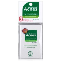 Acnes Oil Control Film 50 Sheets Lembar