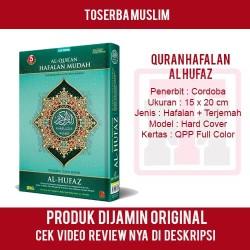 Al-Quran Hafalan dan Terjemahan Al-Hufaz
