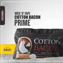 Cotton Bacon Prime Authentic