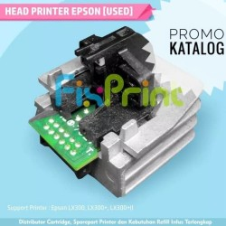 Print Head Epson LX-300 LX-300+ LX300+II Printer Original Quality