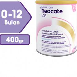 Neocate LCP - 400 gram Original Distributor Resmi