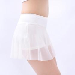 PANACHE Short Pant Skirt Gym Yoga Dance Aerobik Celana Rok Senam Zumba