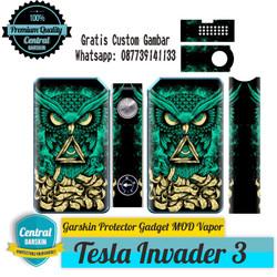 Jual Tesla Invader 3 Terbaik Terbaru 2020 Harga Murah