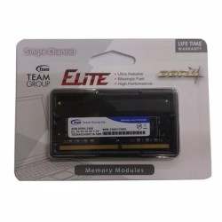 TEAM SO-DIMM 4GB DDR4-PC 2400- Ram Laptop