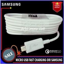 Kabel Data Samsung Galaxy S7 S7 Edge ORIGINAL 100% Fast Charging