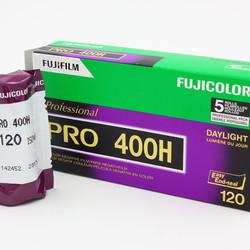 Film Fuji Pro4h 120mm bisa gojek
