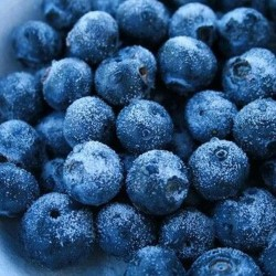 IQF Blueberries/Blueberry/FroZen fruits/frozen blueberries 250gr