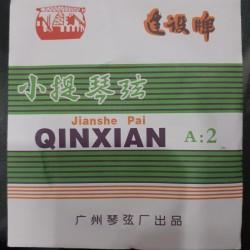"""Senar Biola / Violin String Qinxian """"A"""""""