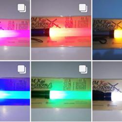 LightStick / Light Stick JKT48 LED HM Kai + Baterai