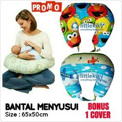 Bantal Menyusui Double Cover