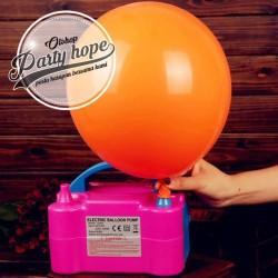 pompa balon listrik / pompa balon elektrik / Electric Pump / pompa