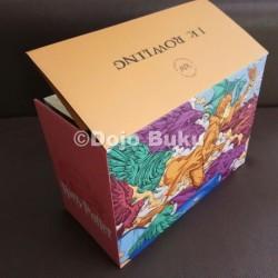 Box Set Harry Potter by JK. Rowling