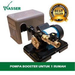 POMPA PENDORONG/BOOSTER WASSER PB 218 CEA