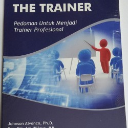 Buku Training For The Trainer