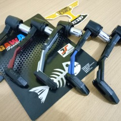 Pro Guard Robot / Hand Guard / Jalu Stang / Bandul Stang